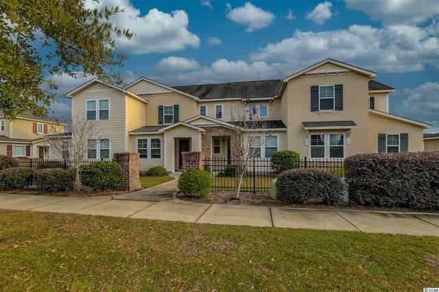 1829 Culbertson Ave. #1829, Myrtle Beach, SC 29577 (MLS #2025759) :: Garden City Realty, Inc.