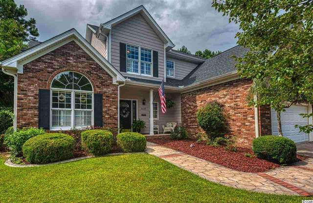 3235 Hermitage Dr., Little River, SC 29566 (MLS #2025760) :: James W. Smith Real Estate Co.
