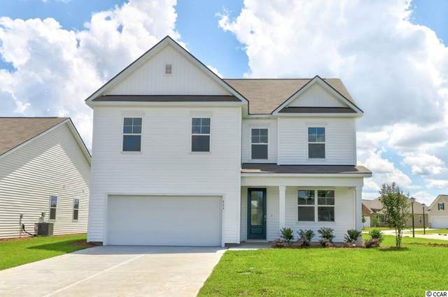 2796 Stellar Loop, Myrtle Beach, SC 29577 (MLS #2025763) :: The Greg Sisson Team with RE/MAX First Choice