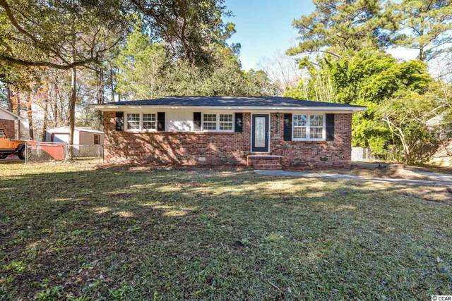 320 Heritage Rd., Conway, SC 29527 (MLS #2025780) :: Grand Strand Homes & Land Realty