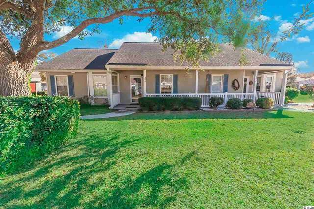 504 Night Heron Ct., Murrells Inlet, SC 29576 (MLS #2025790) :: Right Find Homes