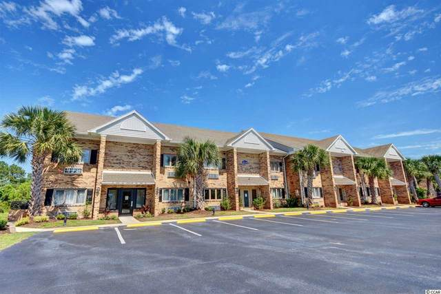 214 Double Eagle Dr. F-1, Surfside Beach, SC 29575 (MLS #2025796) :: Right Find Homes
