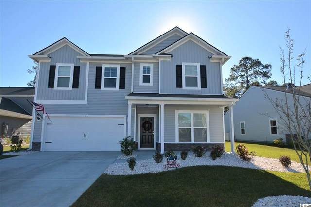 179 Long Leaf Pine Dr., Conway, SC 29527 (MLS #2025797) :: Leonard, Call at Kingston