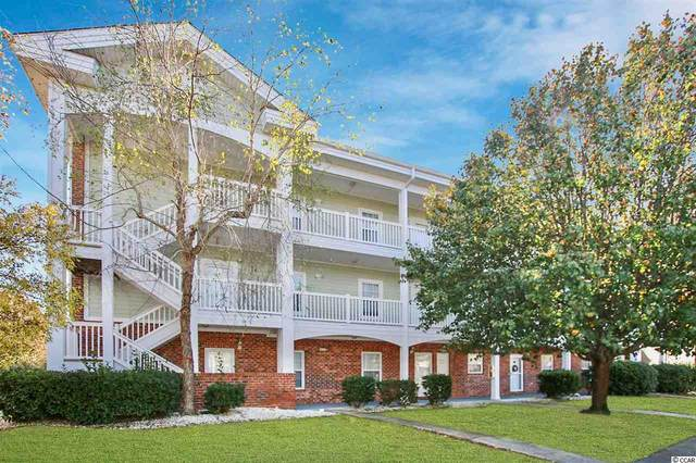 3947 Gladiola Ct. #201, Myrtle Beach, SC 29588 (MLS #2025798) :: Welcome Home Realty