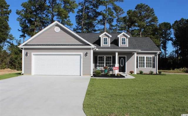204 Baylee Circle, Aynor, SC 29544 (MLS #2025806) :: Armand R Roux | Real Estate Buy The Coast LLC