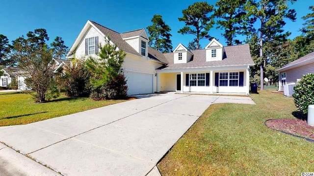 272 Vesta Dr., Myrtle Beach, SC 29579 (MLS #2025817) :: Right Find Homes