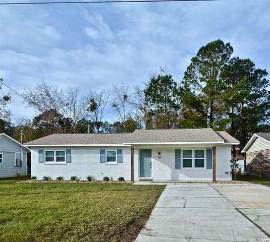 5924 Rosewood Dr., Myrtle Beach, SC 29588 (MLS #2025821) :: The Greg Sisson Team with RE/MAX First Choice