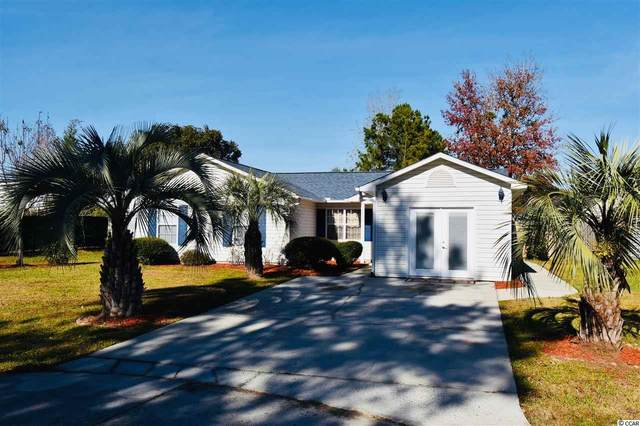 2603 Temperance Dr., Myrtle Beach, SC 29577 (MLS #2025833) :: The Greg Sisson Team with RE/MAX First Choice