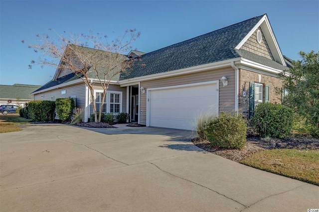 410 Woodpecker Ln. A, Murrells Inlet, SC 29576 (MLS #2025840) :: The Greg Sisson Team with RE/MAX First Choice