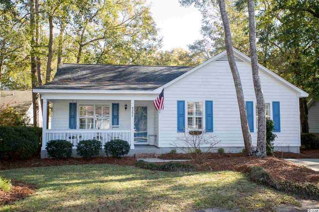 4257 Brook Dr., Murrells Inlet, SC 29576 (MLS #2025865) :: James W. Smith Real Estate Co.