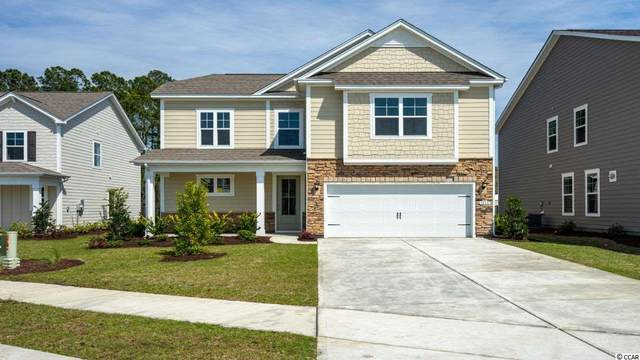2785 Stellar Loop, Myrtle Beach, SC 29577 (MLS #2025875) :: Right Find Homes