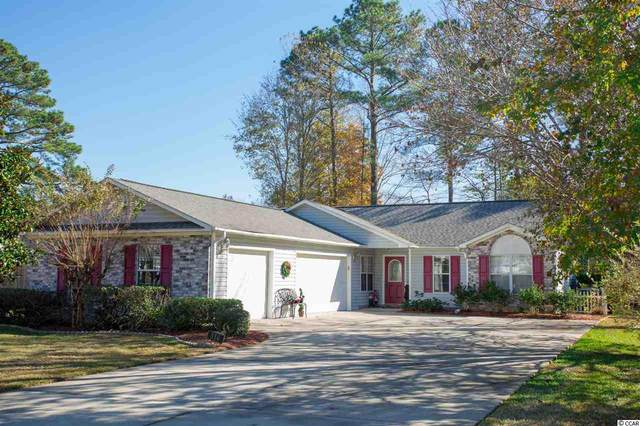 316 St. Andrews Ln., Myrtle Beach, SC 29588 (MLS #2025879) :: Garden City Realty, Inc.