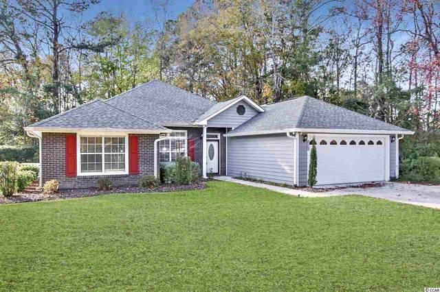 3526 Cedar Creek Run, Little River, SC 29566 (MLS #2025889) :: Duncan Group Properties
