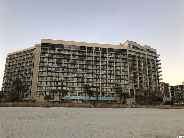 201 74th Ave. N #2538, Myrtle Beach, SC 29572 (MLS #2025892) :: Right Find Homes