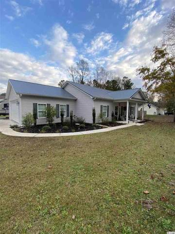 661 Rosemary St., Georgetown, SC 29440 (MLS #2025899) :: James W. Smith Real Estate Co.