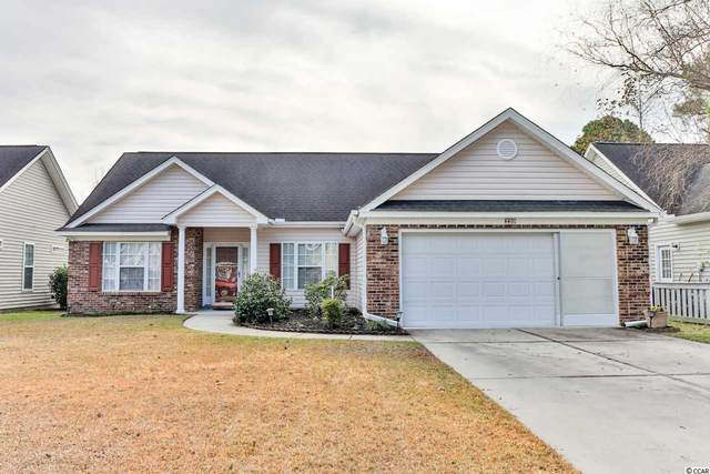 220 Candlewood Dr., Conway, SC 29526 (MLS #2025902) :: The Greg Sisson Team with RE/MAX First Choice