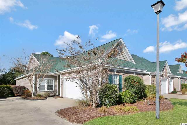 115-A Chenoa Dr. Unit-A, Murrells Inlet, SC 29576 (MLS #2025906) :: The Greg Sisson Team with RE/MAX First Choice
