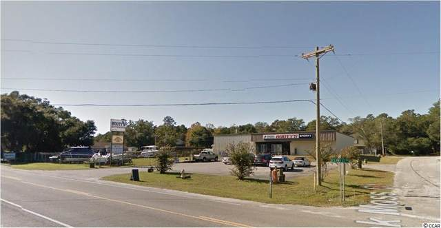 3908 Highway 17 Business, Murrells Inlet, SC 29576 (MLS #2025908) :: Surfside Realty Company