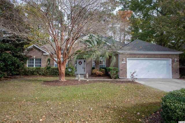 4502 Firethorne Dr., Murrells Inlet, SC 29576 (MLS #2025909) :: Welcome Home Realty