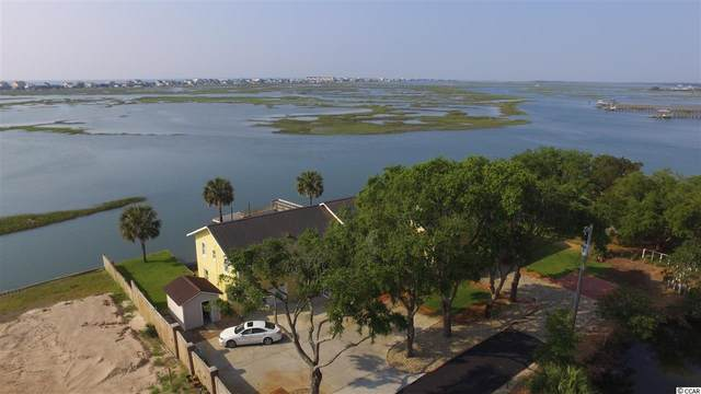 TBD Marion Ln., Murrells Inlet, SC 29576 (MLS #2025920) :: The Lachicotte Company