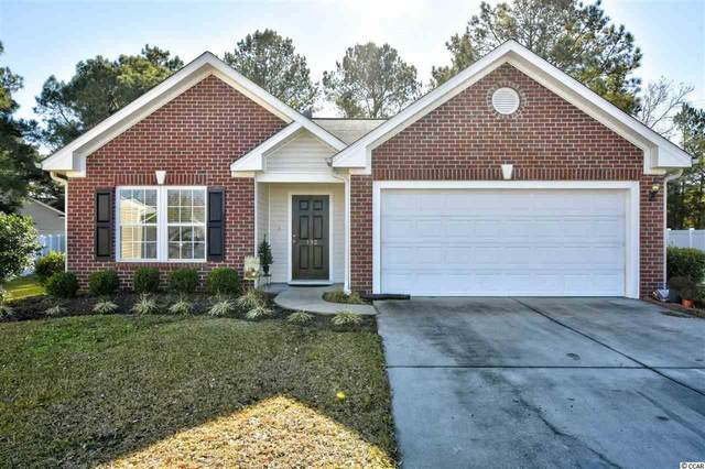 192 Devonbrook Pl., Longs, SC 29568 (MLS #2025932) :: The Litchfield Company