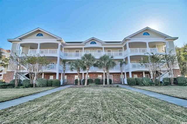 5801 Oyster Catcher Dr. #1032, North Myrtle Beach, SC 29582 (MLS #2025933) :: Right Find Homes