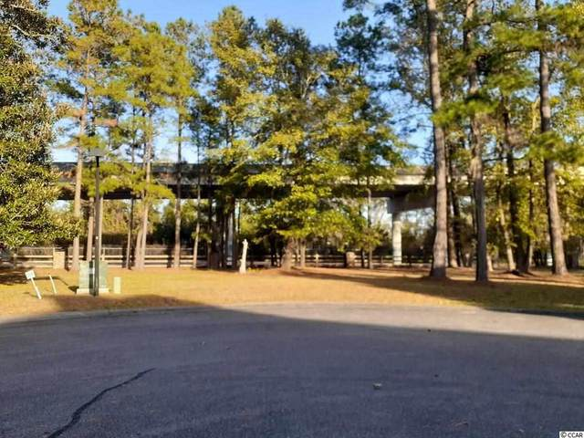 330 Crossing Ct., Myrtle Beach, SC 29588 (MLS #2025936) :: The Lachicotte Company