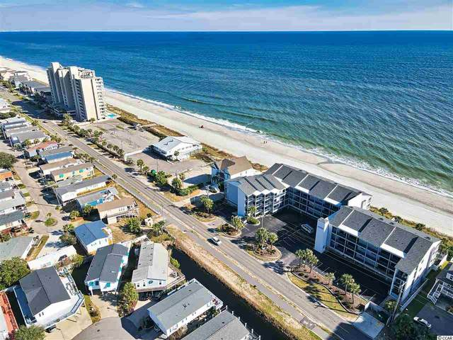 1780 N Waccamaw Dr. #312, Garden City Beach, SC 29576 (MLS #2025952) :: Duncan Group Properties