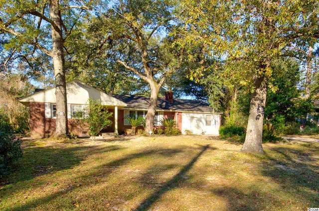2312 South Bay St., Georgetown, SC 29440 (MLS #2025959) :: James W. Smith Real Estate Co.