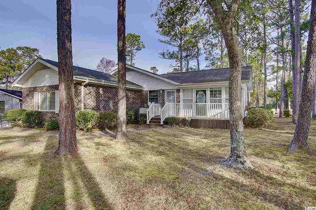 2 Carolina Shores Dr., Carolina Shores, NC 28467 (MLS #2025966) :: The Greg Sisson Team