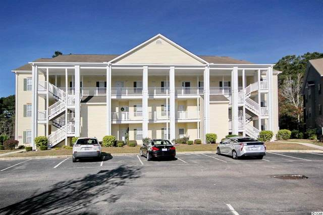 5840 Longwood Dr. #203, Murrells Inlet, SC 29576 (MLS #2025968) :: Right Find Homes