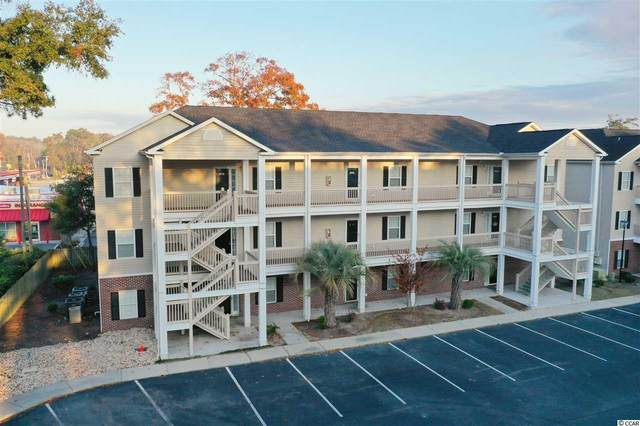 1058 Sea Mountain Hwy. 1-103, North Myrtle Beach, SC 29582 (MLS #2025973) :: Right Find Homes