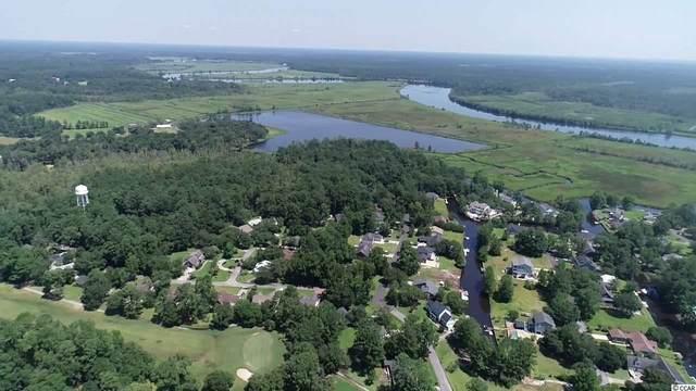 38 Ballard Pl., Georgetown, SC 29440 (MLS #2025975) :: Welcome Home Realty