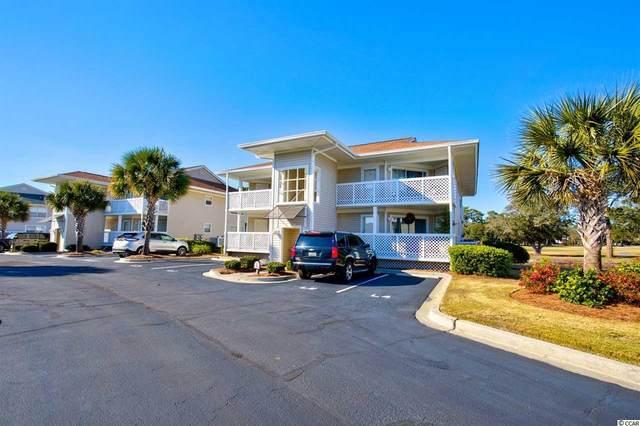 300 Shorehaven Dr. L-1, North Myrtle Beach, SC 29582 (MLS #2025987) :: Duncan Group Properties