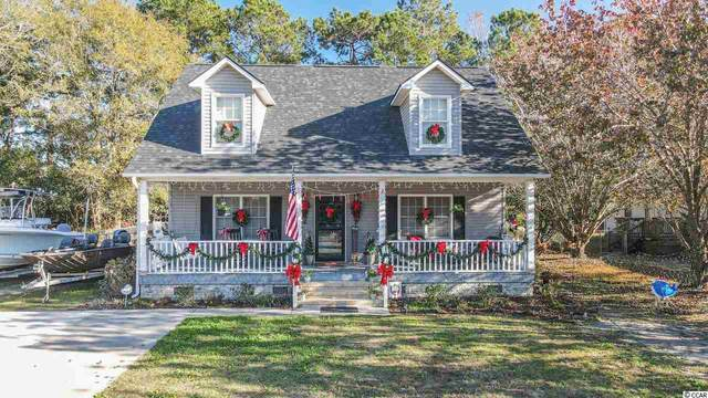 1737 Juniper Dr., Conway, SC 29526 (MLS #2025988) :: James W. Smith Real Estate Co.
