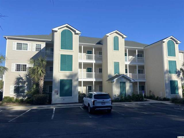 1100 Commons Blvd. #1208, Myrtle Beach, SC 29572 (MLS #2025993) :: Hawkeye Realty
