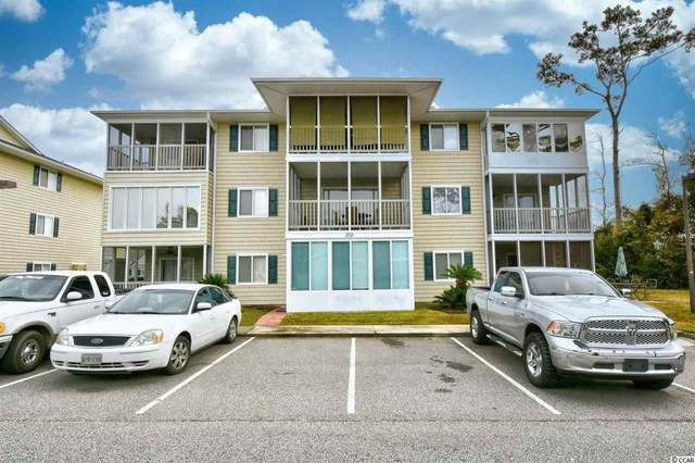 210 Landing Rd. E, North Myrtle Beach, SC 29582 (MLS #2025997) :: Right Find Homes