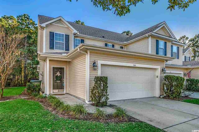 1166 Fairway Ln. #1166, Conway, SC 29526 (MLS #2025999) :: The Litchfield Company