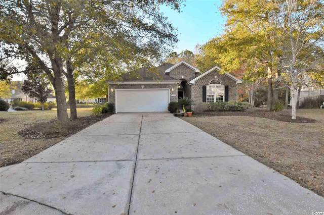 4506 Periwinkle Ct., Murrells Inlet, SC 29576 (MLS #2026011) :: Welcome Home Realty