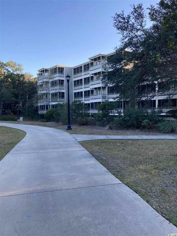 415 Ocean Creek Dr. #2236, Myrtle Beach, SC 29572 (MLS #2026018) :: Right Find Homes