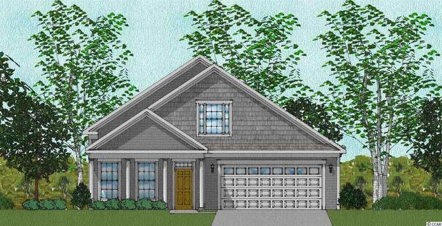 3017 Viceroy Loop, Little River, SC 29566 (MLS #2026021) :: The Litchfield Company