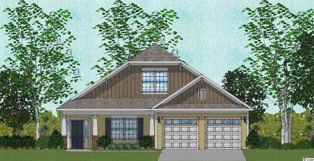 3013 Viceroy Loop, Little River, SC 29566 (MLS #2026023) :: Welcome Home Realty