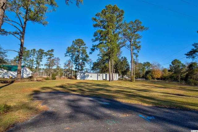 2 Blueberry Ln., Georgetown, SC 29440 (MLS #2026026) :: The Litchfield Company