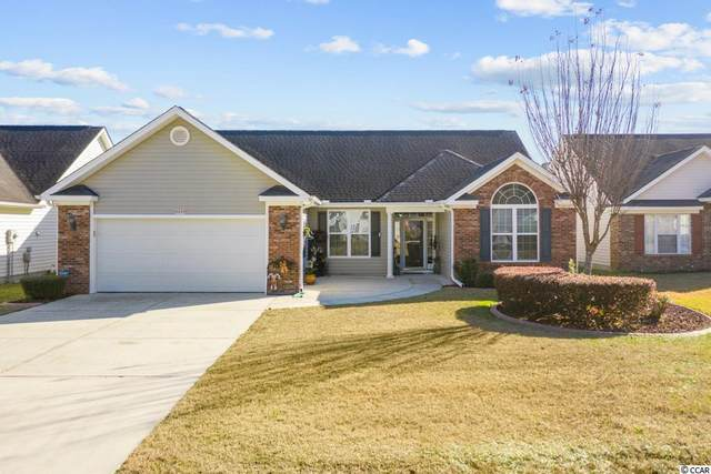 222 Candlewood Dr., Conway, SC 29526 (MLS #2026029) :: The Greg Sisson Team with RE/MAX First Choice