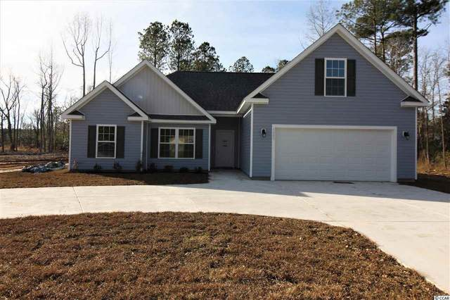 656 Belmont Dr., Conway, SC 29526 (MLS #2026037) :: The Lachicotte Company