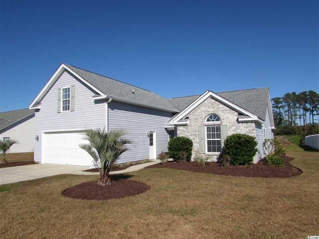 220 Duchess Ct., Myrtle Beach, SC 29588 (MLS #2026039) :: The Litchfield Company