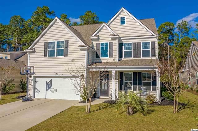598 Carolina Farms Blvd., Myrtle Beach, SC 29579 (MLS #2026051) :: James W. Smith Real Estate Co.