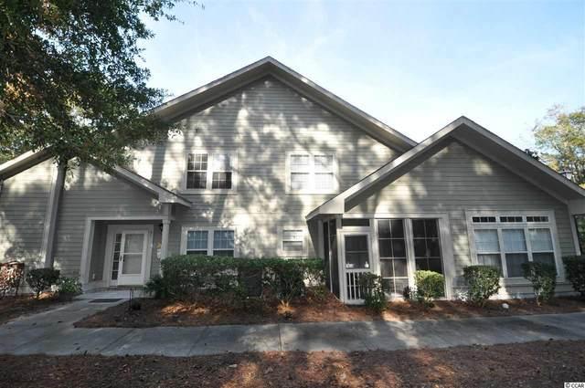 1545 Spinnaker Dr. 9C, North Myrtle Beach, SC 29582 (MLS #2026052) :: Right Find Homes