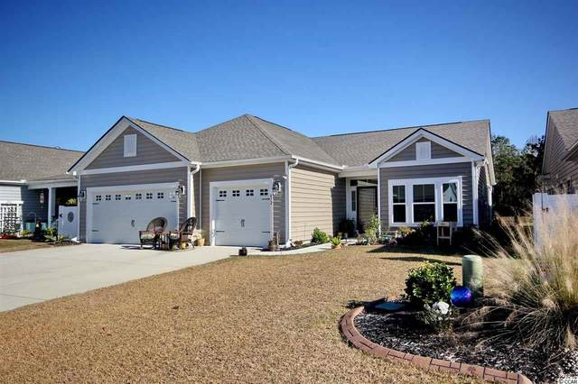 812 Cherry Blossom Dr., Murrells Inlet, SC 29576 (MLS #2026055) :: The Litchfield Company