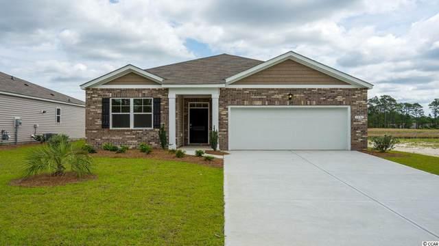 196 Golden Bear Circle, Longs, SC 29568 (MLS #2026077) :: Armand R Roux | Real Estate Buy The Coast LLC